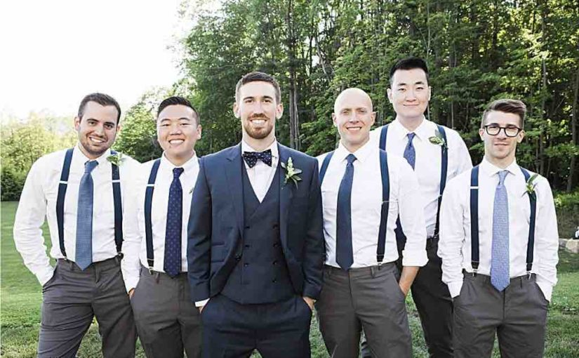 The Groom's Guide to Weddings: A Must-Read