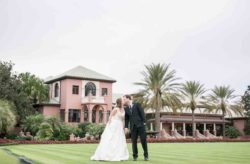 Country Chic Wedding at Isleworth Country Club
