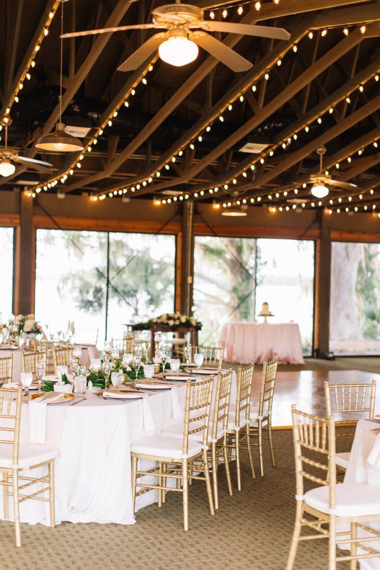 Mission Inn Resort, Marcoz and Miranda, A Chair Affair, gold chiavari chairs