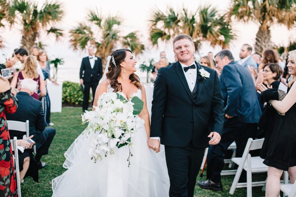 Hammock Beach Resort-Newlyweds-A Chair Affair