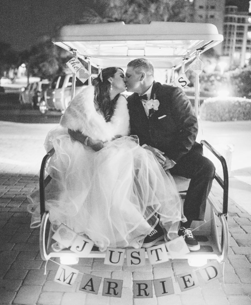 Hammock Beach Resort-Send Off Kiss-A Chair Affair
