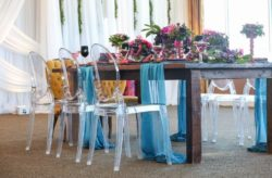 Specialty Seating for Any Occasion