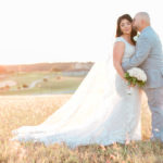 JC Print-Bella Collina Blush and Grey Wedding A Chair Affair Gold Chargers