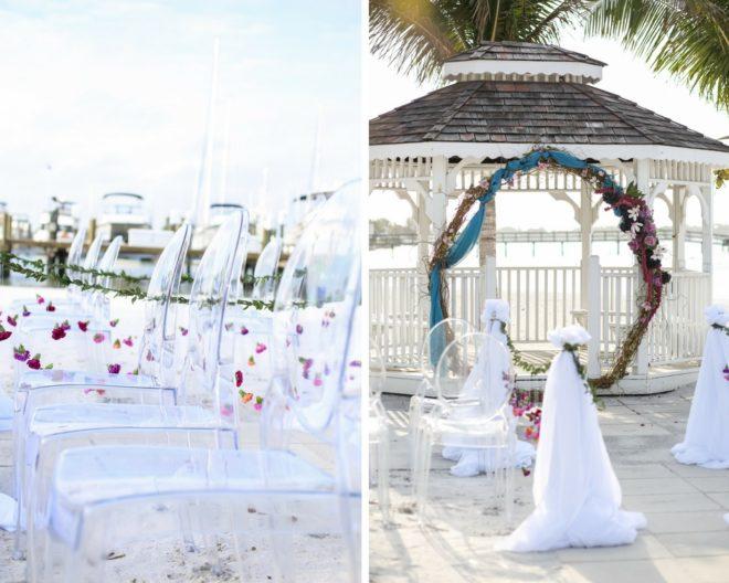 Isla del Sol Wedding Shoot-A Chair Affair-Ghost Chairs