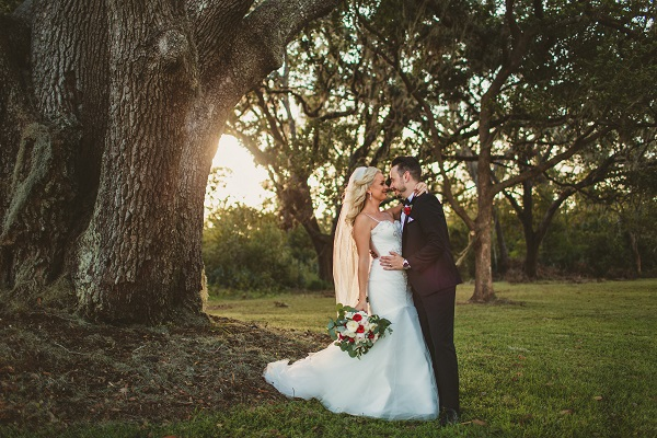 Bella Collina Fall Wedding-Bride and Groom-A Chair Affair