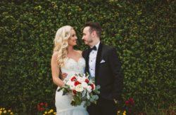 Bella Collina Beautiful Fall Wedding