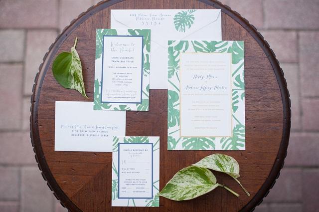 Carlouel-Yacht-Club-Old-Florida-Wedding-Invitations-A-Chair-Affair