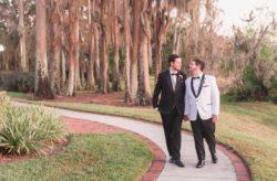 Cypress Grove Estate Wedding LGBT Wedding