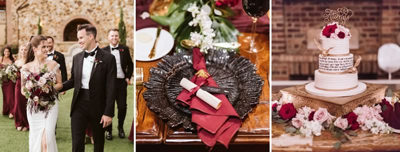 September 19 Color Palette Wedding - A Chair Affair
