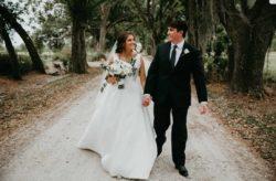 Wauchula Country Chic Wedding