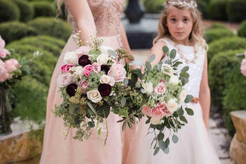 stetson mansion a chair affair bouquets