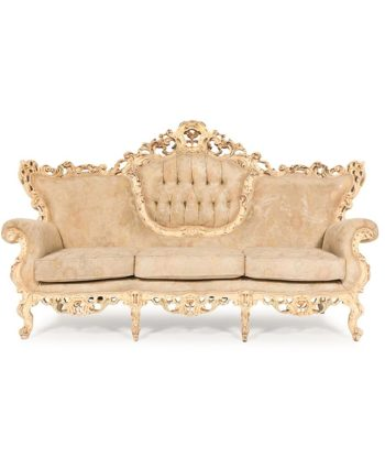 Arabelle Sofa - Chair Affair Rentals