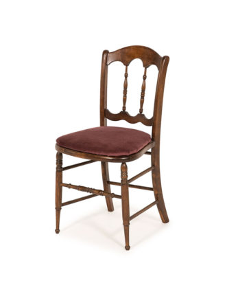 Audrey Chair - A Chair Affair Rentals