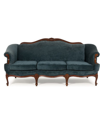Belle Sofa - A Chair Affair Rentals