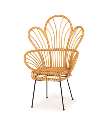 Clover Chair - A Chair Affair Rentals