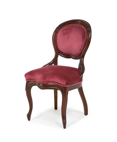 Margie Chair – A Chair Affair Rentals