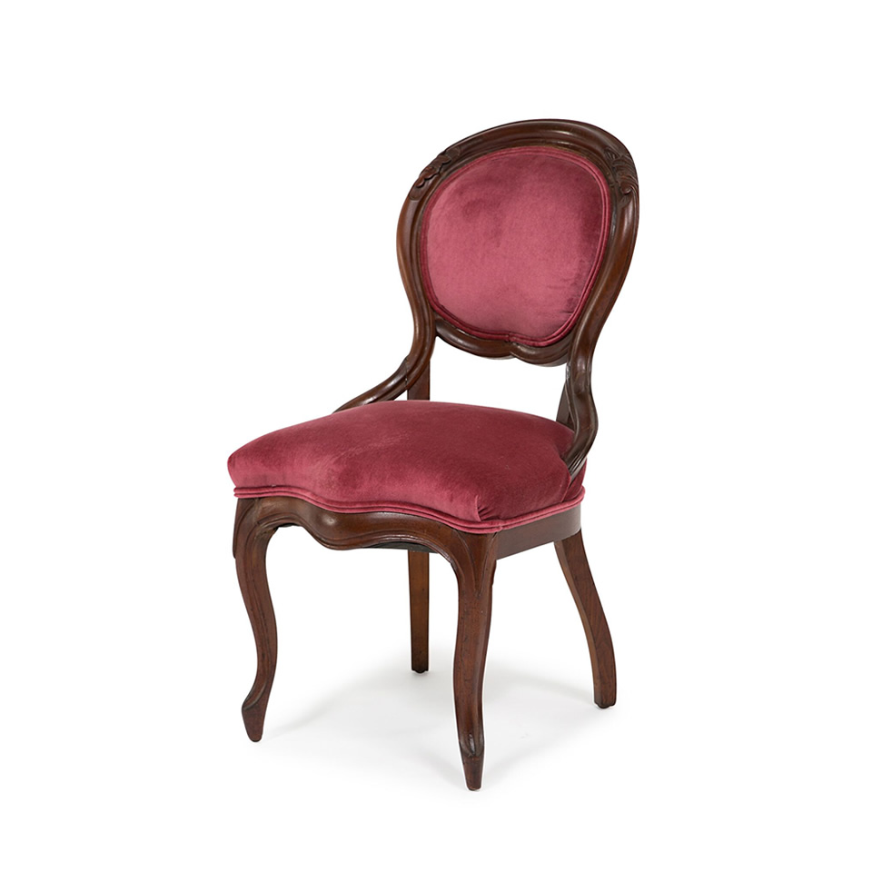 Margie Chair - A Chair Affair Rentals