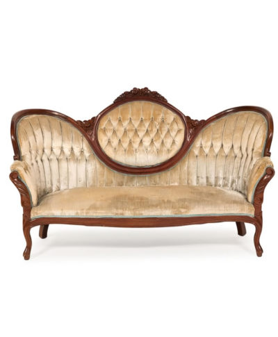 Rebecca Sofa – A Chair Affair Rentals