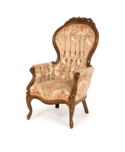 Renee Arm Chair – A Chair Affair Rentals