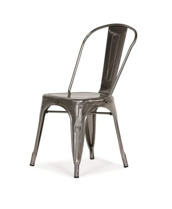 Tolix Chair - A Chair Affair Rentals