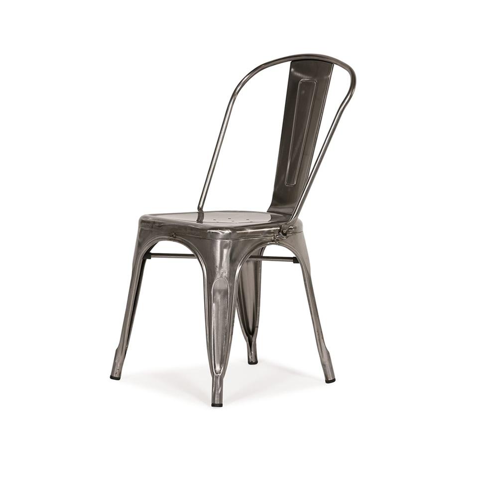 Tolix Chair - A Chair Affair Rentals