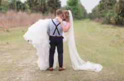 Hammock House Rustic Wedding