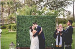 Omni Resort at Championsgate Wedding