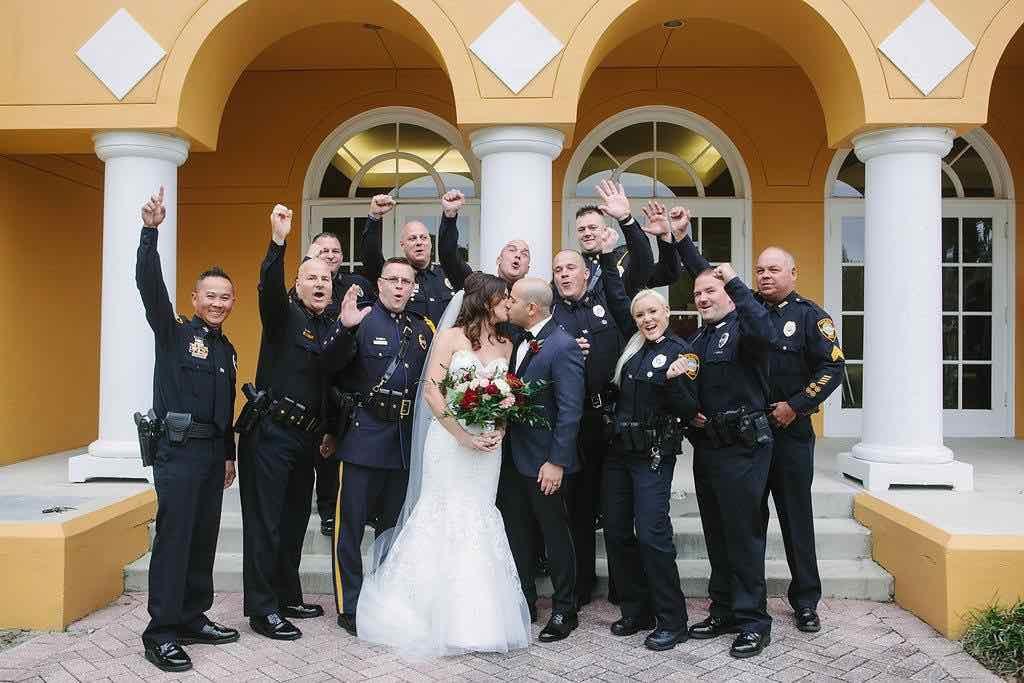 ACA Tampa Bay Wedding