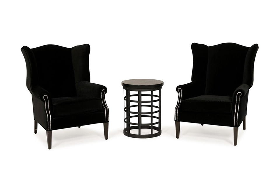 Baby & Johnny Collection 2 - A Chair Affair Rentals