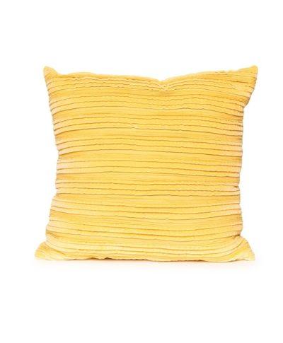 Buttercup Velvet Pillow – A Chair Affair Rentals