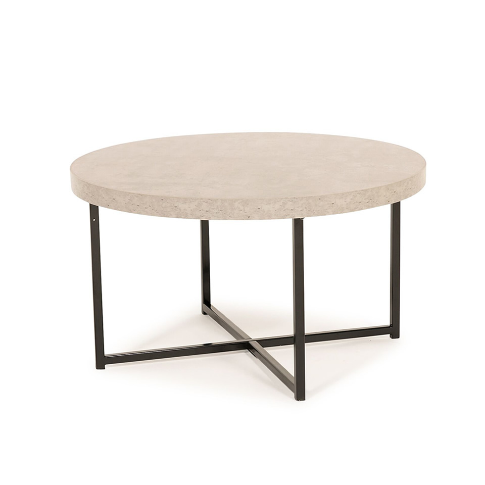 Emerson Coffee Table - A Chair Affair Rentals