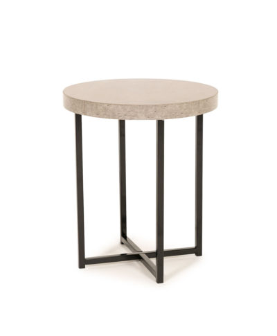Emerson End Table – A Chair Affair Rentals