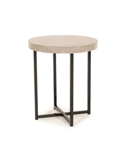 Emerson End Table – A Chair Affair Rentals