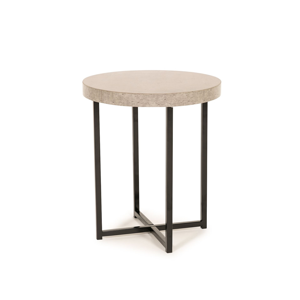 Emerson End Table - A Chair Affair Rentals