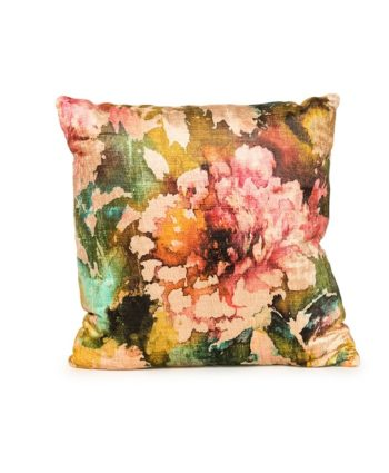 Flower Power Pillow - A Chair Affair Rentals