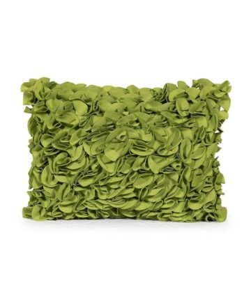 Green Reef Pillow - A Chair Affair Rentals