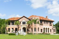Orlando Perfect Wedding Guide Luncheon: The Howey Mansion