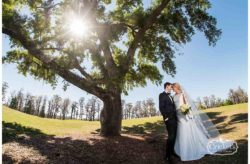 Destination Isleworth Country Club Wedding