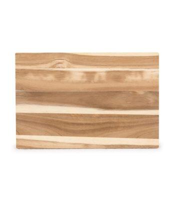 Light Wood Cutting Board - A Chair Affair Rentals