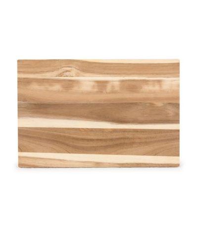Light Wood Cutting Board – A Chair Affair Rentals