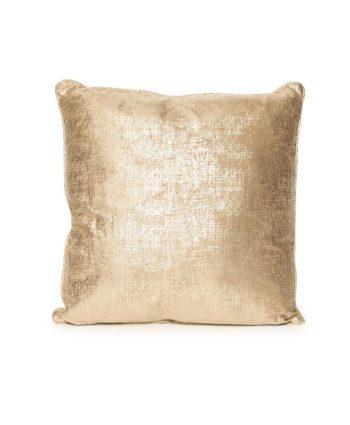 Metallica Pillow - A Chair Affair Rentals