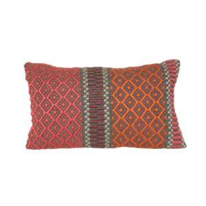 Moroccan Sunset Lumbar Pillow - A Chair Affair Rentals