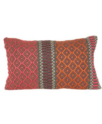 Moroccan Sunset Lumbar Pillow - A Chair Affair Rentals