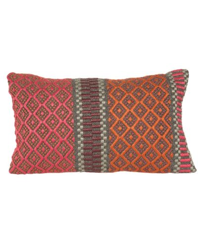 Moroccan Sunset Lumbar Pillow – A Chair Affair Rentals
