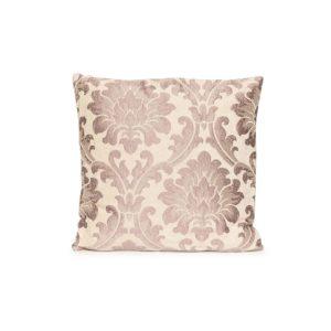 Purple Paisley Pillow - A Chair Affair Rentals