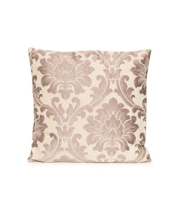 Purple Paisley Pillow - A Chair Affair Rentals