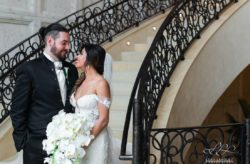 Four Seasons Orlando Fairytale Romance Wedding
