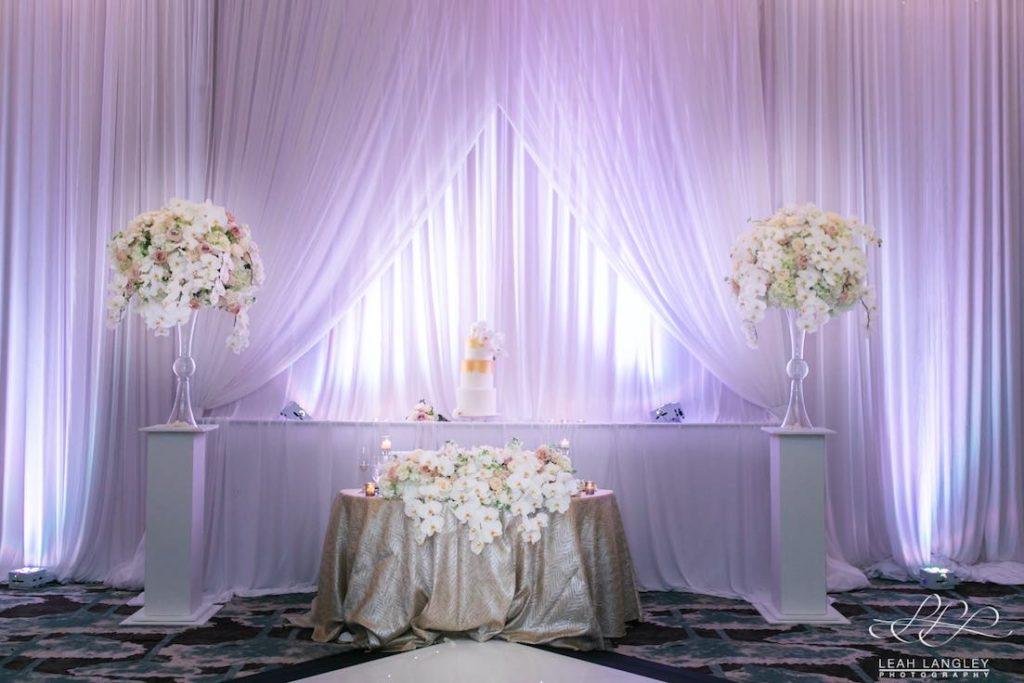 Four Seasons Orlando Fairytale Romance Wedding