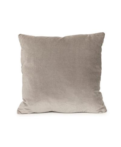 Silver Velvet Pillow – A Chair Affair Rentals