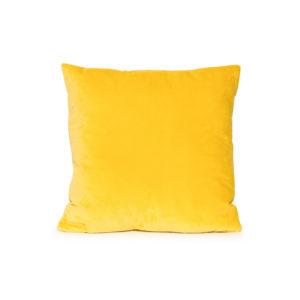 Sunshine Yellow Pillow - A Chair Affair Rentals